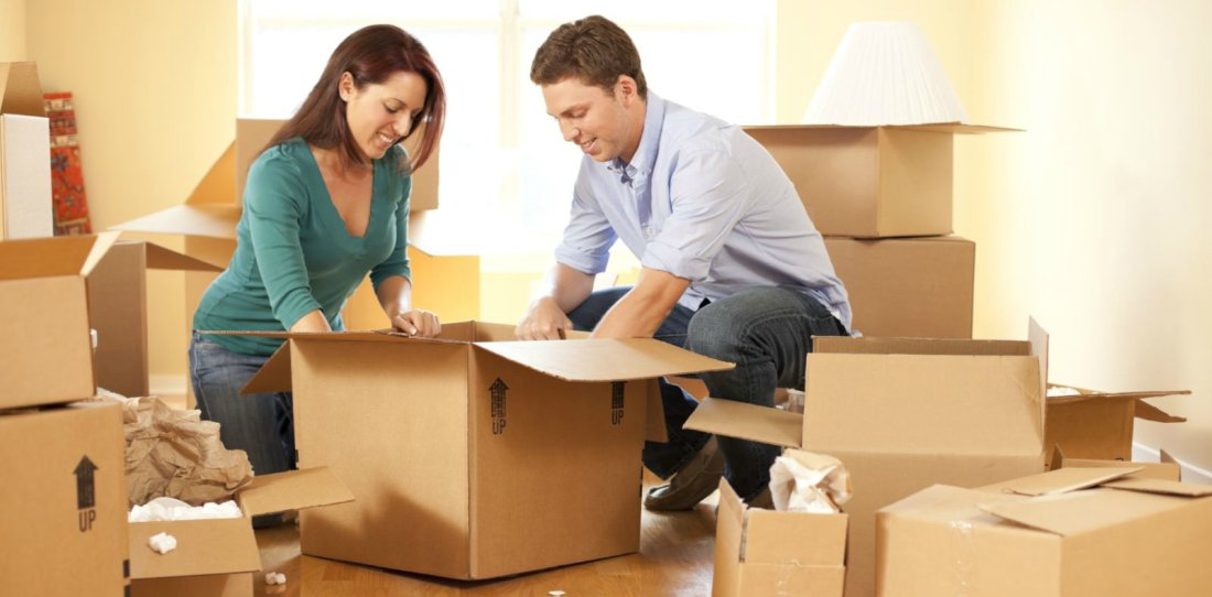 Why Hire a Professional Packing Company?