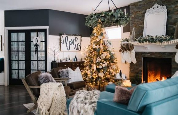 A few amazing ways to create a cozy winter mood in your house