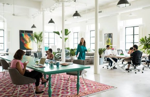 Finding a reasonable co-working space in UAE