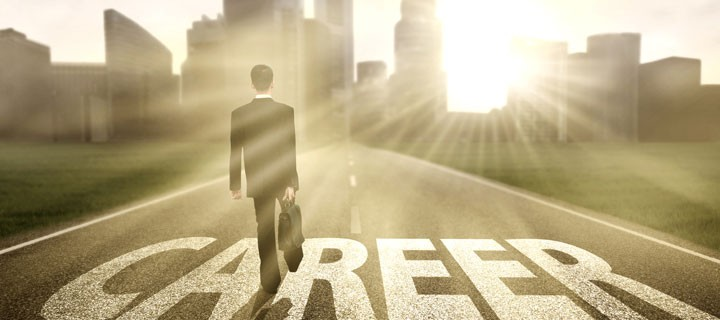 How to start your career?