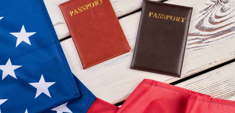 Reasons to apply for citizenship of western countries