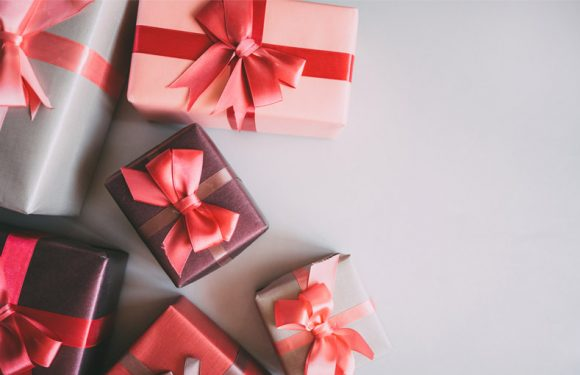 Benefits of corporate gifting